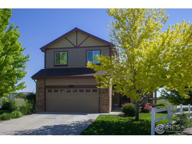 7008 Shangri-La Ct, Fort Collins, CO 80526 (MLS #825503) :: 8z Real Estate