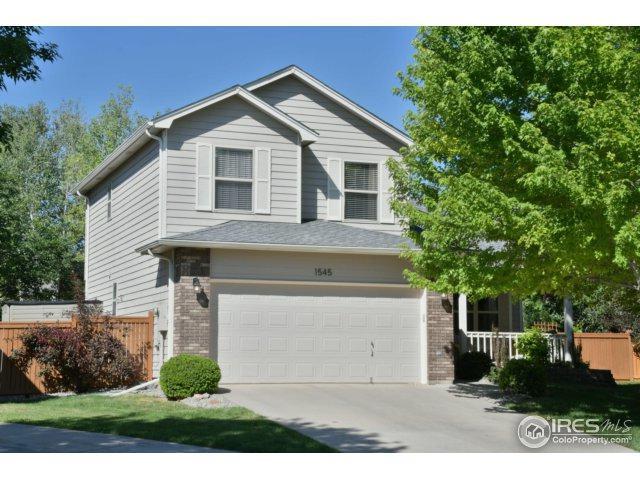 1545 Carmela Ct, Fort Collins, CO 80526 (MLS #825508) :: 8z Real Estate
