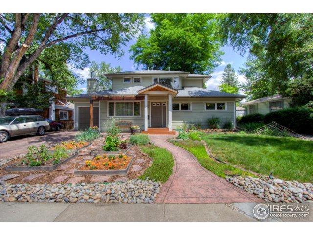 220 31st St, Boulder, CO 80305 (MLS #825513) :: 8z Real Estate