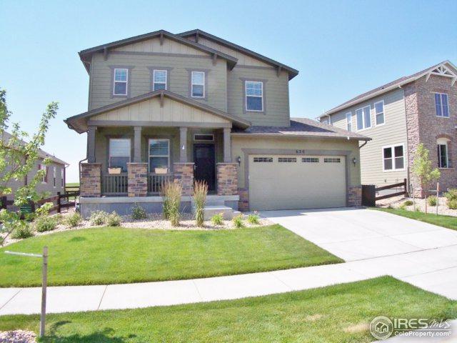 620 Grenville Cir, Erie, CO 80516 (MLS #825514) :: 8z Real Estate