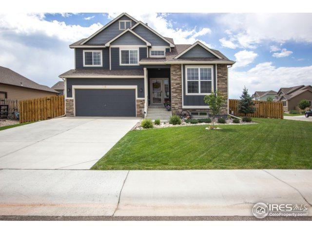 7381 Dunes St, Wellington, CO 80549 (MLS #825520) :: 8z Real Estate