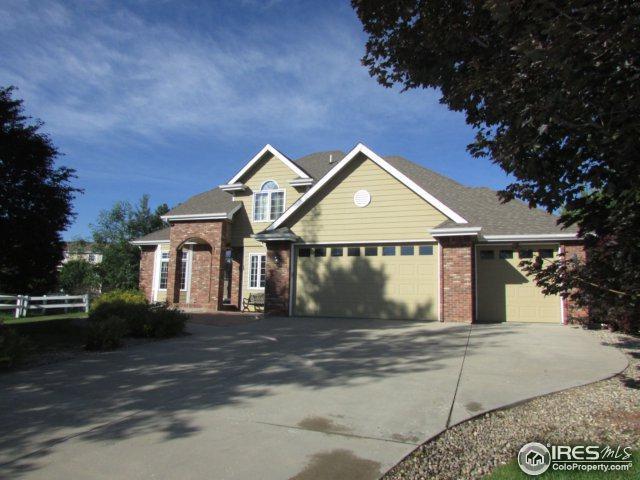 4825 Owl Nest Cir, Fort Collins, CO 80528 (MLS #825522) :: 8z Real Estate