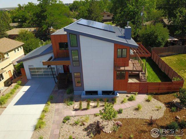 2890 Stanford Ave, Boulder, CO 80305 (MLS #825547) :: 8z Real Estate