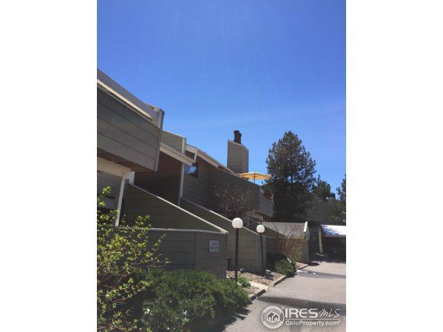 6844 Countryside Ln, Niwot, CO 80503 (MLS #825550) :: 8z Real Estate