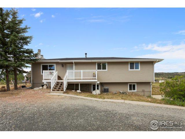 5324 Glen Dr, Berthoud, CO 80513 (MLS #825557) :: 8z Real Estate
