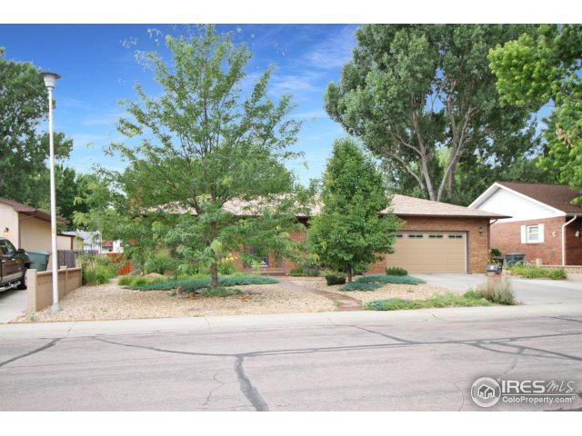 424 Cambridge St, Brush, CO 80723 (MLS #825560) :: 8z Real Estate