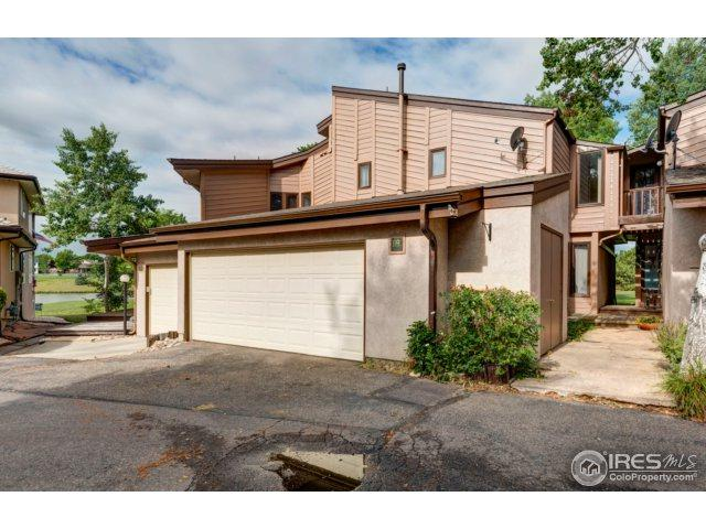 1550 W 28th St, Loveland, CO 80538 (MLS #825562) :: 8z Real Estate