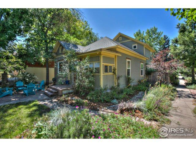 829 Laporte Ave, Fort Collins, CO 80521 (MLS #825566) :: 8z Real Estate