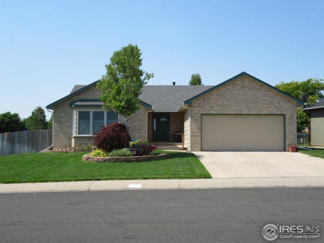 323 N 48th Ave Ct, Greeley, CO 80634 (MLS #825570) :: 8z Real Estate