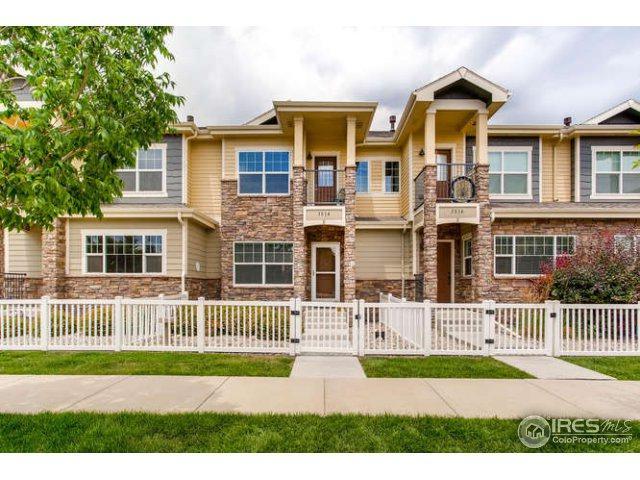 3814 Rock Creek Dr E, Fort Collins, CO 80528 (MLS #825572) :: 8z Real Estate