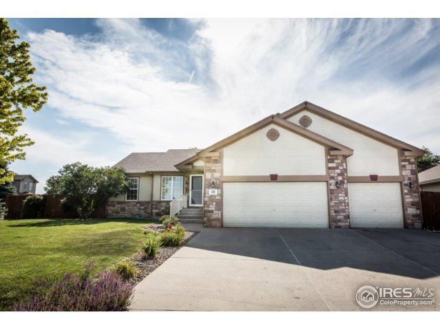 146 Alabaster Way, Johnstown, CO 80534 (MLS #825579) :: 8z Real Estate