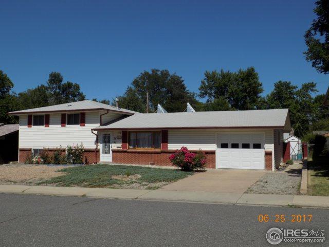 1018 Lilac St, Longmont, CO 80501 (MLS #825581) :: 8z Real Estate