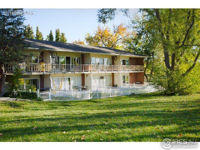 812 20th St #9, Boulder, CO 80302 (MLS #825585) :: 8z Real Estate