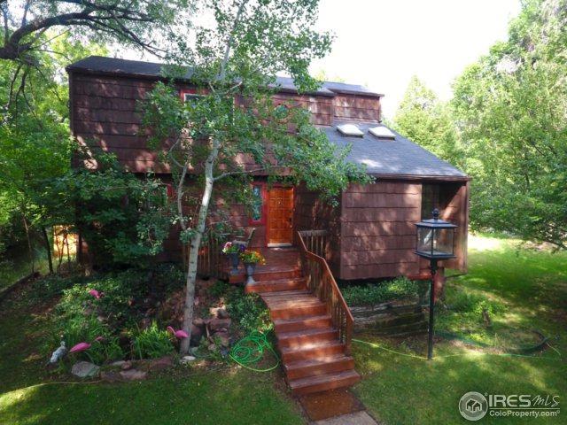1576 Hawthorn Ave, Boulder, CO 80304 (MLS #825588) :: 8z Real Estate