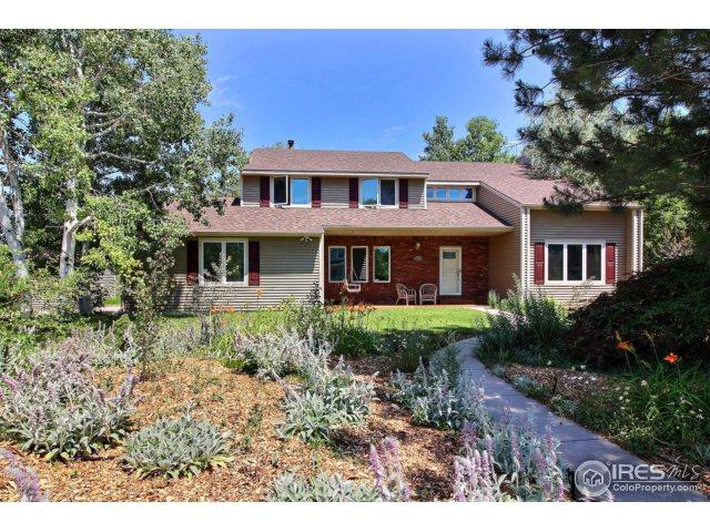 2514 54th Ave, Greeley, CO 80634 (MLS #825589) :: 8z Real Estate