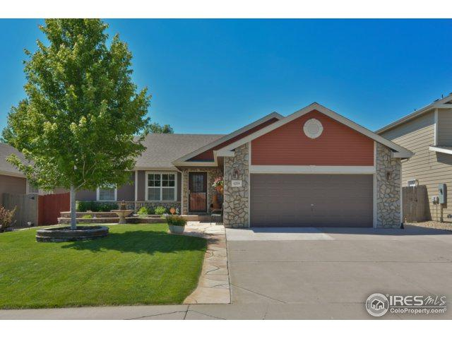 4208 Flagstone Dr, Johnstown, CO 80534 (MLS #825592) :: 8z Real Estate