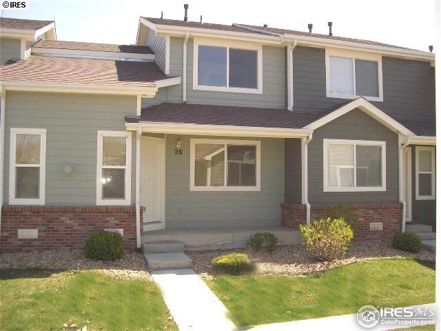 51 21st Ave #26, Longmont, CO 80501 (MLS #825597) :: 8z Real Estate