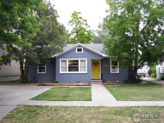 624 Columbine St, Sterling, CO 80751 (MLS #825598) :: 8z Real Estate