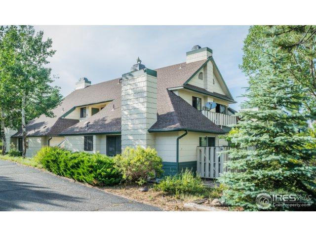 1010 S Saint Vrain Ave A-1, Estes Park, CO 80517 (MLS #825600) :: 8z Real Estate