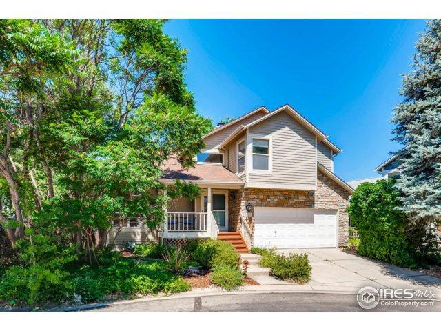 5737 Slick Rock Ct, Boulder, CO 80301 (MLS #825622) :: 8z Real Estate