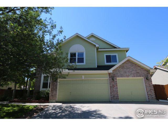 12438 Arlington Ave, Broomfield, CO 80020 (MLS #825625) :: 8z Real Estate