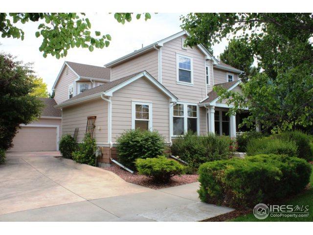 3038 Rock Creek Dr, Fort Collins, CO 80528 (MLS #825626) :: 8z Real Estate