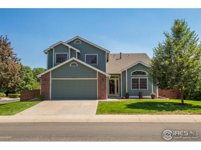 2773 Coal Bank Dr, Fort Collins, CO 80525 (MLS #825639) :: 8z Real Estate