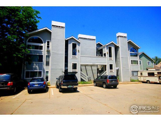 4855 Edison Ave #311, Boulder, CO 80301 (MLS #825649) :: 8z Real Estate