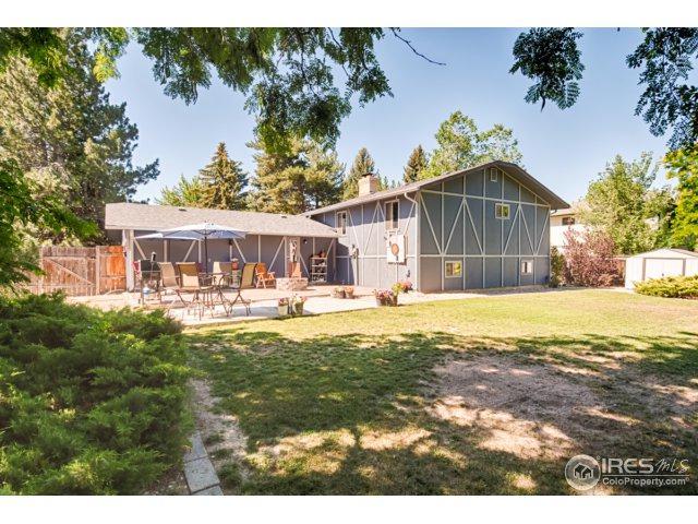 6897 Harvest Rd, Boulder, CO 80301 (MLS #825653) :: 8z Real Estate