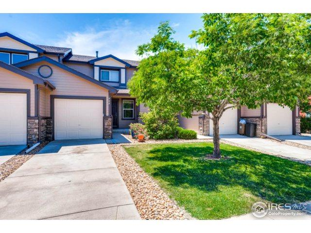 444 Montgomery Dr, Erie, CO 80516 (MLS #825670) :: 8z Real Estate
