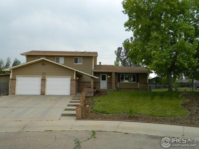 2212 34th Ave, Greeley, CO 80634 (MLS #825675) :: 8z Real Estate