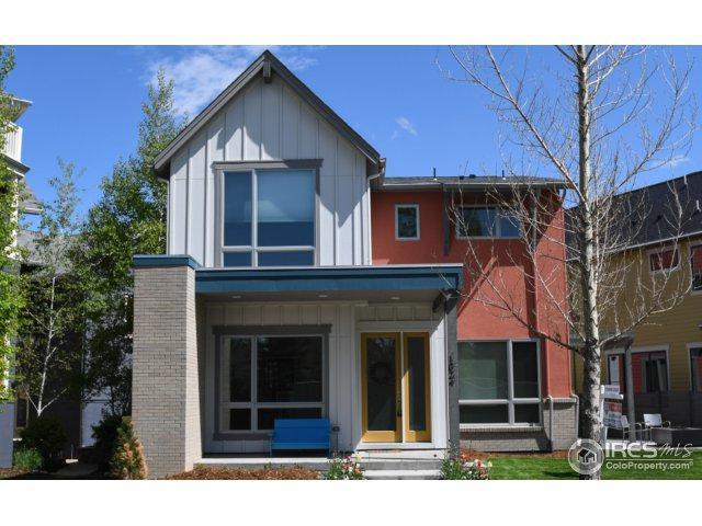 1024 Confidence Dr, Longmont, CO 80504 (MLS #825692) :: 8z Real Estate