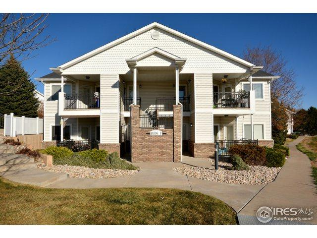 950 52nd Ave Ct F3, Greeley, CO 80634 (MLS #825706) :: 8z Real Estate