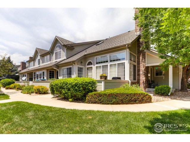 1124 E 130th Ave C, Thornton, CO 80241 (MLS #825712) :: 8z Real Estate