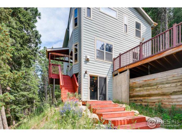 58 Brook Cir, Boulder, CO 80302 (MLS #825718) :: 8z Real Estate
