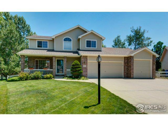 3218 Marcellina Pl, Loveland, CO 80537 (MLS #825722) :: 8z Real Estate