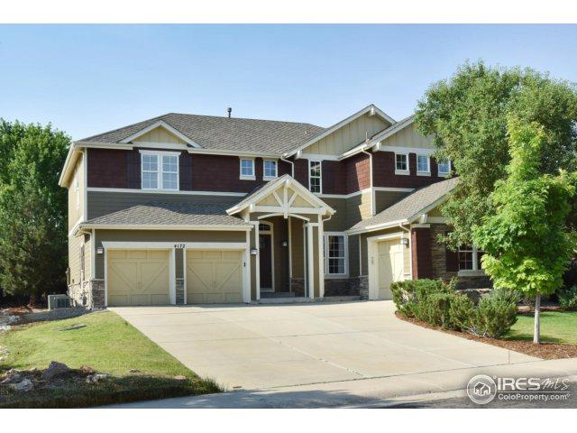 4172 W 105th Way, Westminster, CO 80031 (MLS #825728) :: 8z Real Estate
