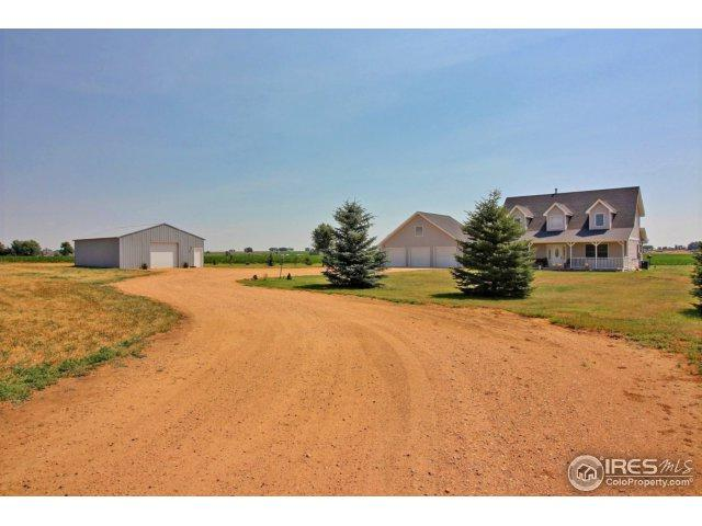 36506 County Road 29, Eaton, CO 80615 (MLS #825731) :: 8z Real Estate