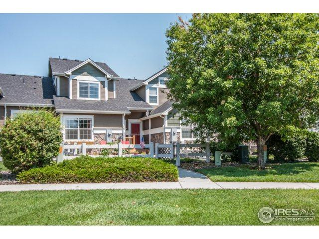 239 Rock Bridge Ln, Windsor, CO 80550 (MLS #825753) :: 8z Real Estate