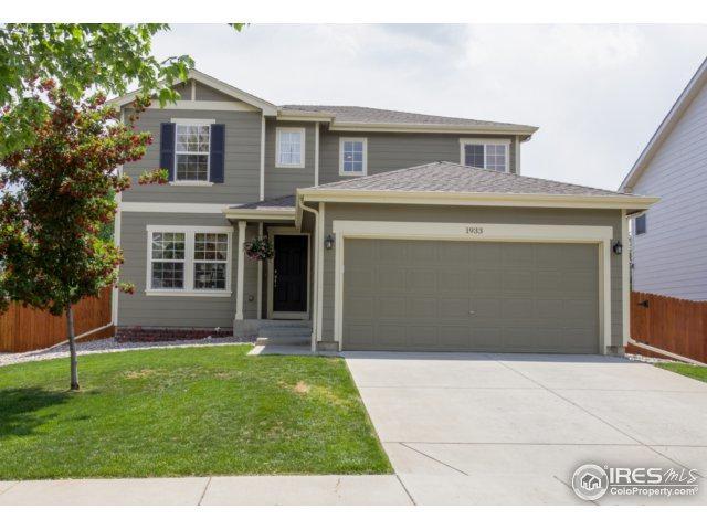 1933 Bowsprit Dr, Fort Collins, CO 80524 (MLS #825759) :: 8z Real Estate