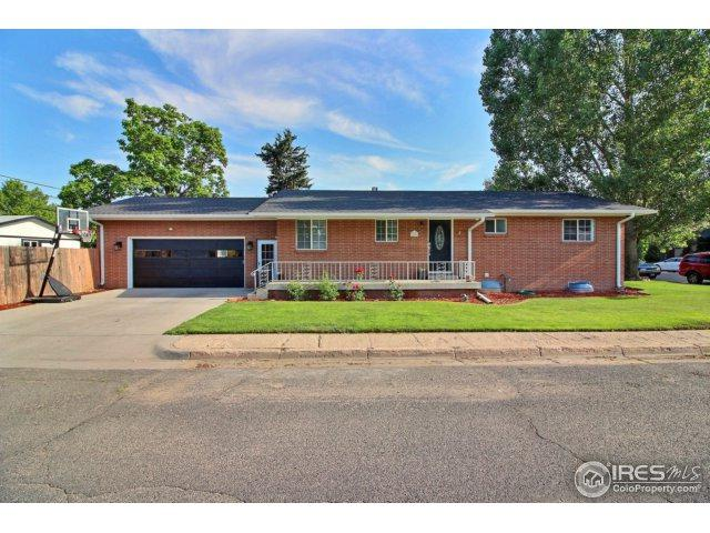 200 S Park Ave, Fort Lupton, CO 80621 (MLS #825761) :: 8z Real Estate