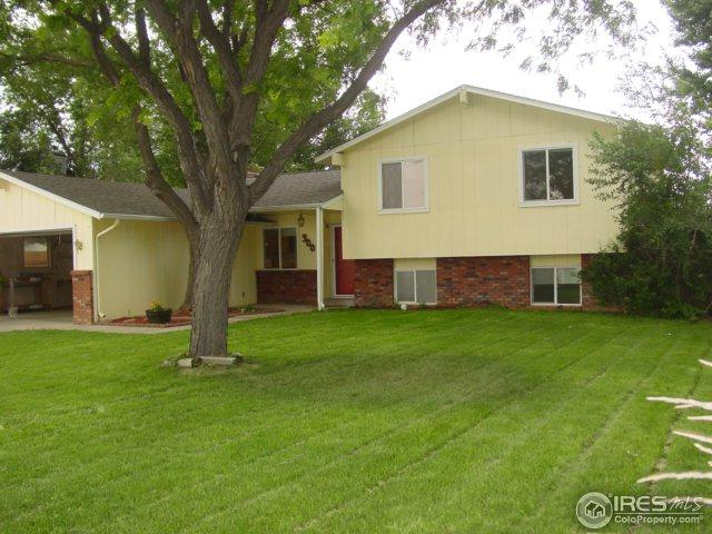 300 River Rd, Platteville, CO 80651 (MLS #825766) :: 8z Real Estate