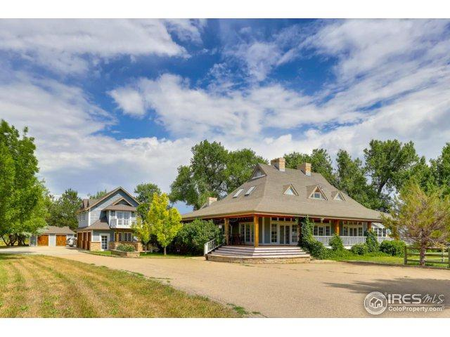 13160 N 75th St, Longmont, CO 80503 (MLS #825776) :: 8z Real Estate