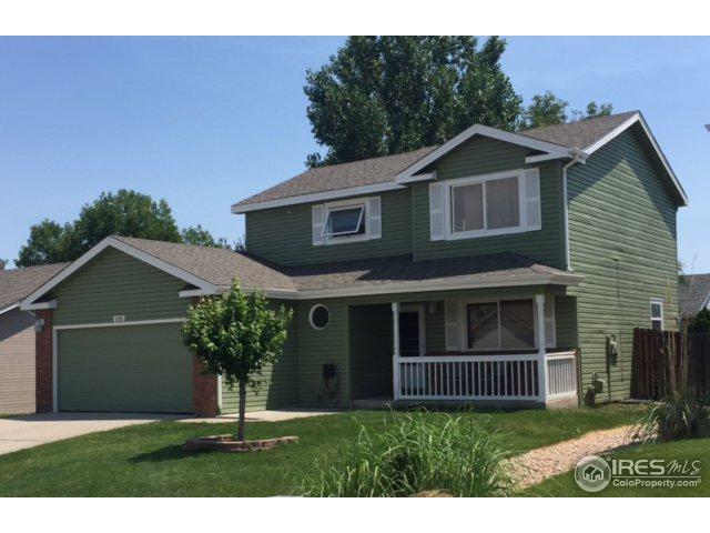132 51st Ave, Greeley, CO 80634 (MLS #825780) :: 8z Real Estate
