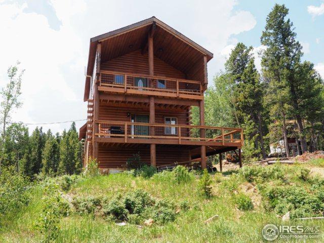 10371 Dowdle Dr, Golden, CO 80403 (MLS #825800) :: 8z Real Estate