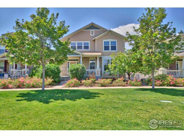 9481 Gray St, Westminster, CO 80031 (MLS #825807) :: 8z Real Estate