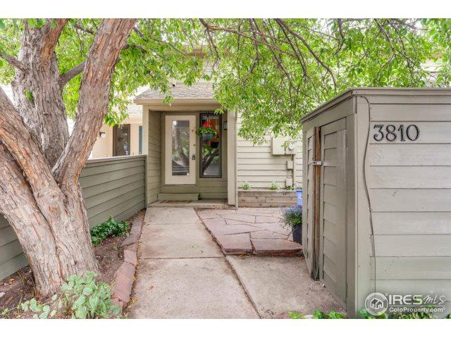 3810 Northbrook Dr, Boulder, CO 80304 (MLS #825810) :: 8z Real Estate