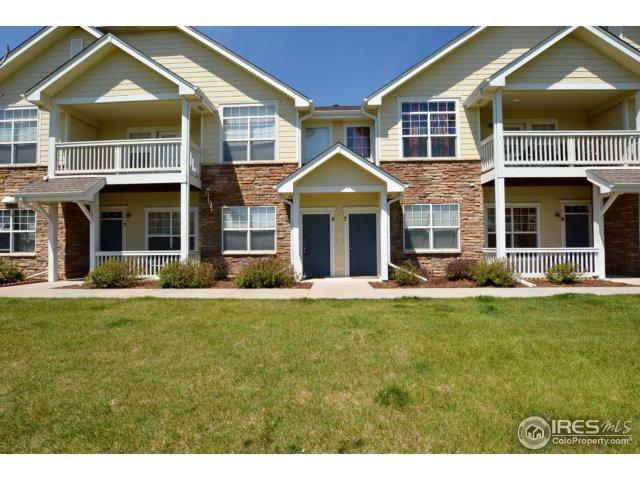 3606 Ponderosa Ct #6, Evans, CO 80620 (MLS #825820) :: 8z Real Estate