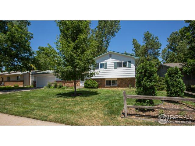1830 Valley Forge Ave, Fort Collins, CO 80526 (MLS #825823) :: 8z Real Estate