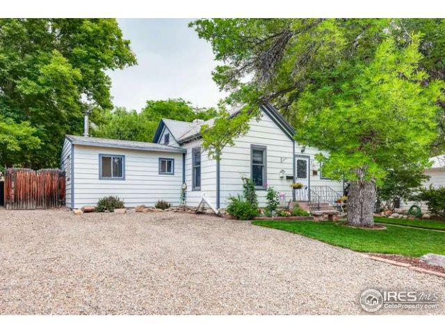 908 2nd Ave, Longmont, CO 80501 (MLS #825827) :: 8z Real Estate